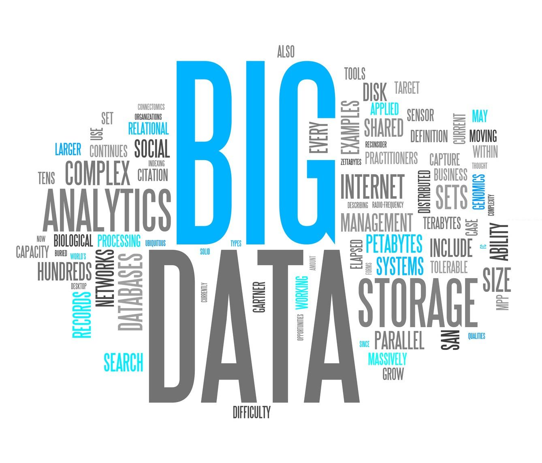 Big Data (Büyük Veri) Nedir