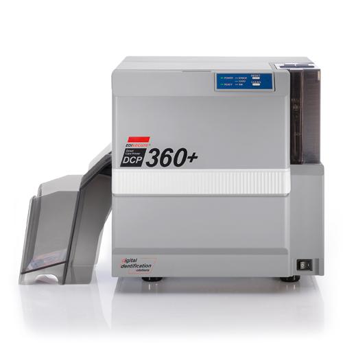 Edisecure DCP360+ Kart Yazıcı