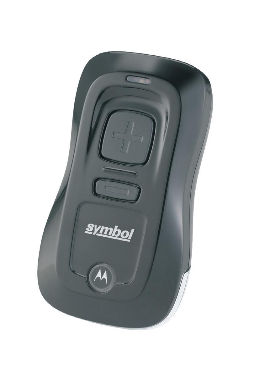 Motorola CS3000 Kablosuz Barkod Okuyucu