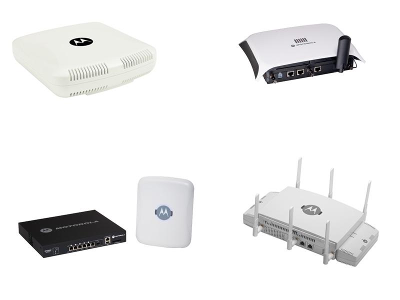 Access Point Cihazlar Barkod Sistemleri