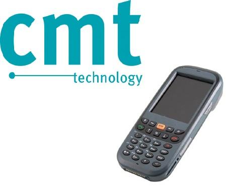 CMT CW30 El Terminali PDA