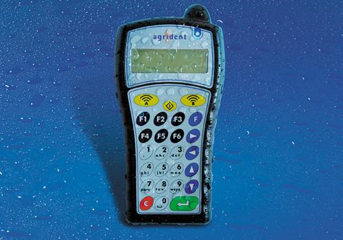Agrident APR350 RFID Okuyucu