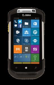 ZEBRA Motorola TC70/75x