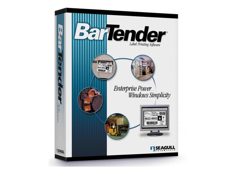 BarTender® Did It Again