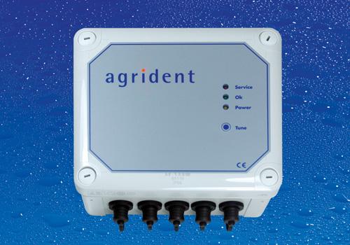 Agrident ASR550 RFID Okuyucu