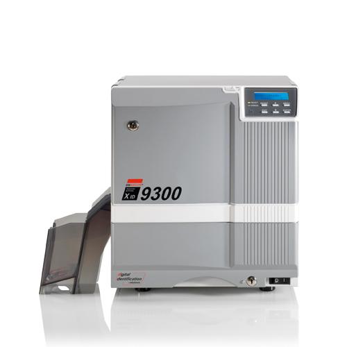 Edisecure XID 9300
