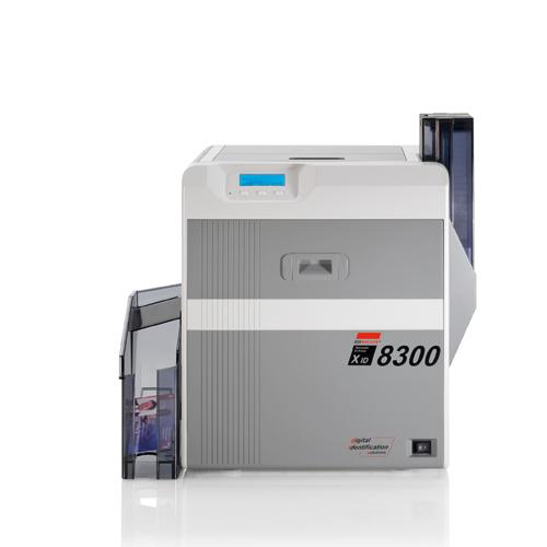 Edisecure XID 8300 Kart Yazıcı