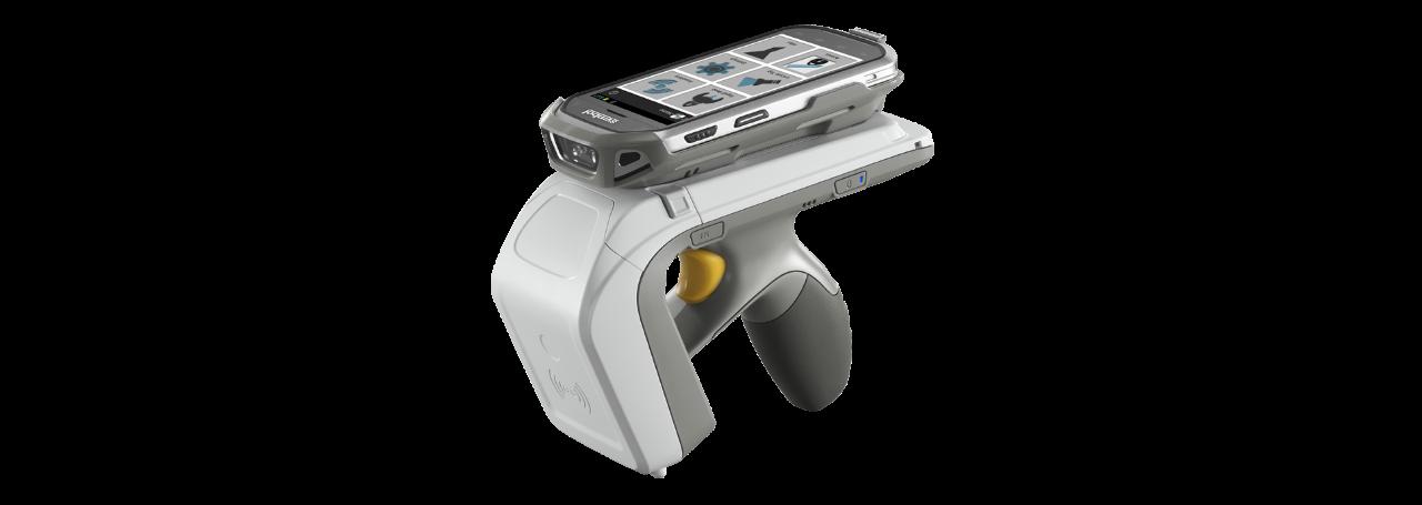 ZEBRA Motorola RFD8500 RFID OKuyucu