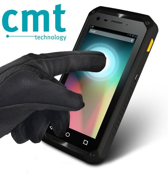 CMT GT500V Android El Terminali