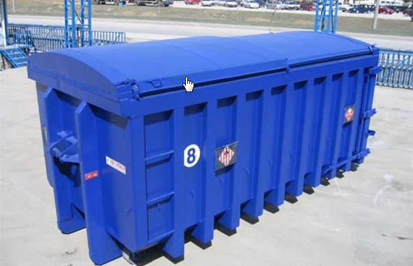 Waste Management with RFID Tagler