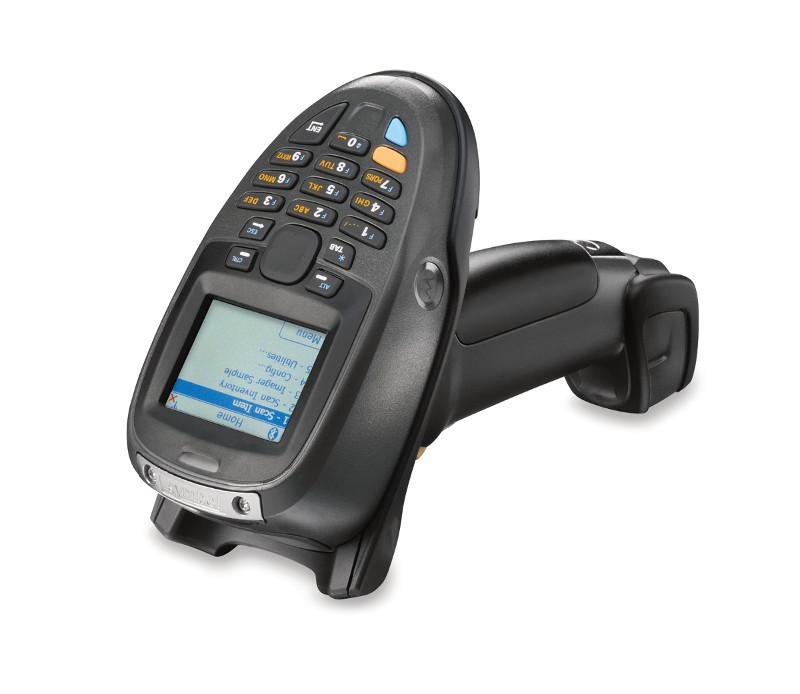 ZEBRA Motorola MT2000