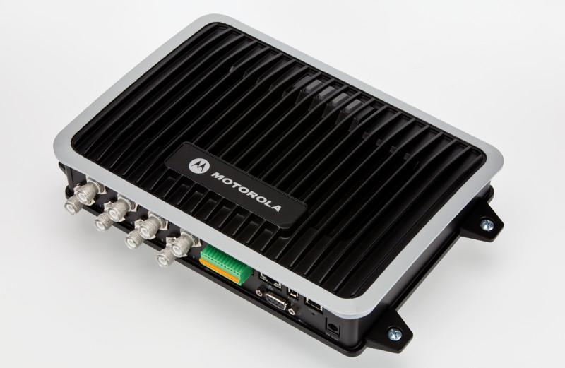 Motorola FX9500 RFID Okuyucu