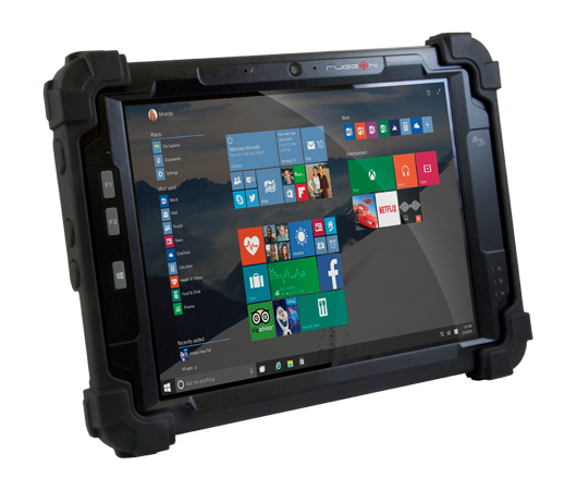 Ruggon PM-522 Endüstriyel Tablet