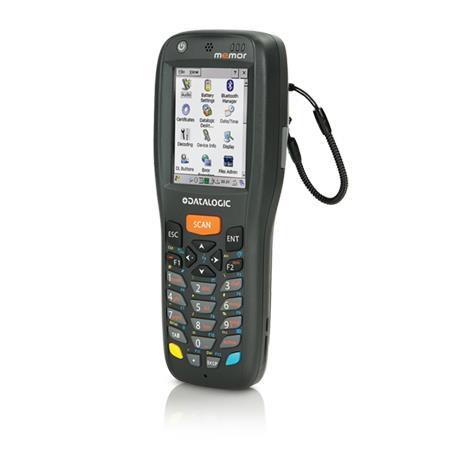 Datalogic Memor X3 El Terminali PDA