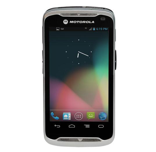ZEBRA Motorola TC55