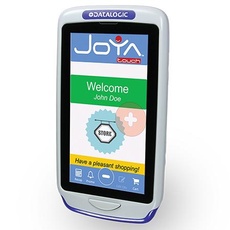 DATALOGIC Joya Touch