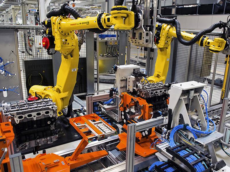 RFID Tagler ile Otomasyon ve Üretim Uygulamaları Barkod Sistemleri