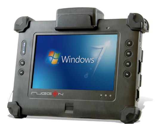RuggON PM-311 Barkod Tablet