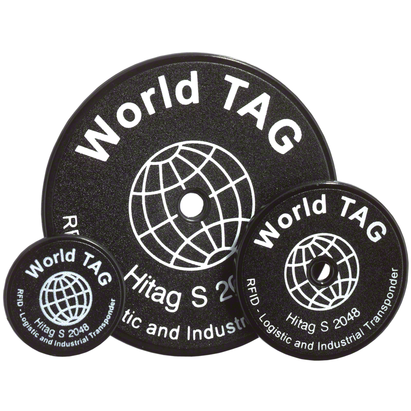 HID World Tag