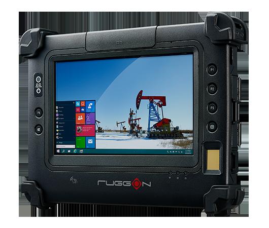 RuggON PM-311B Barkod Tablet