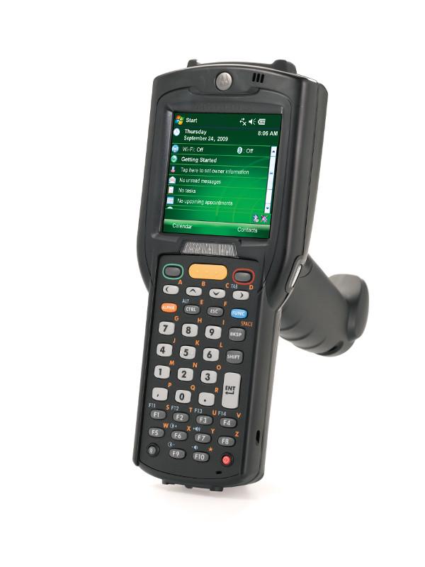 Motorola MC3190-Z El Terminali