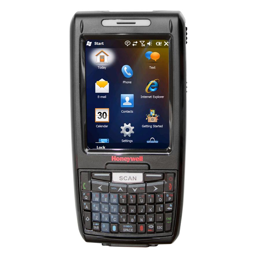 Honeywell Dolphin 7800 El Terminali PDA