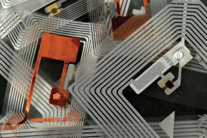 RFID  Barkod Sistemleri