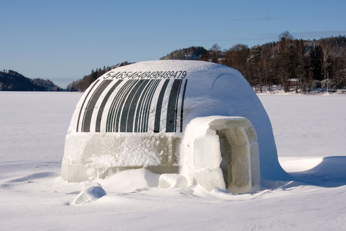 Soğuk Hava Deposu Barkod Sistemleri